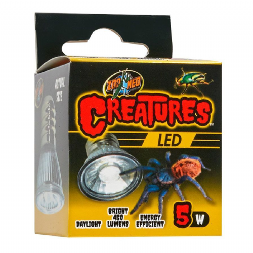 ZM Creatures LED, CT-5NE